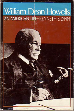 Image for WILLIAM DEAN HOWELLS An American Life