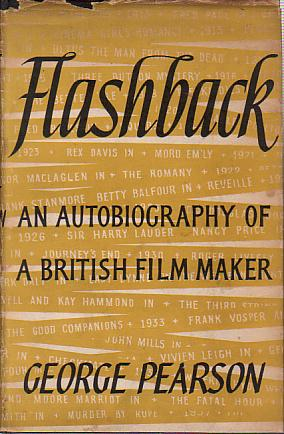 Image for FLASHBACK The Autobiography of a British Film-Maker