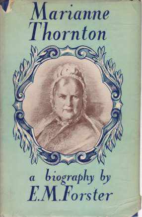 Image for MARIANNE THORNTON 1797 - 1887 A Domestic Biography