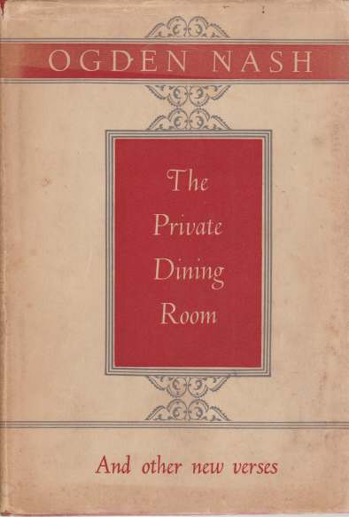 Image for THE PRIVATE DINING ROOM