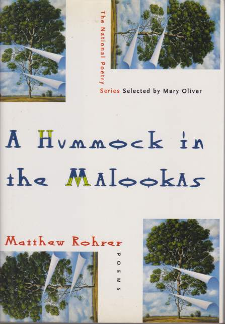 Image for A HUMMOCK IN THE MALOOKAS