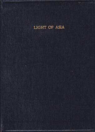 Image for THE LIGHT OF ASIA