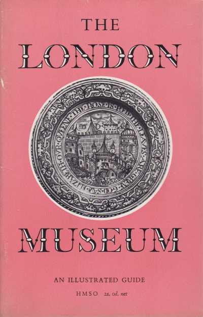 Image for THE LONDON MUSEUM