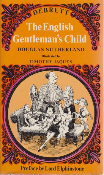Image for THE ENGLISH GENTLEMAN'S CHILD