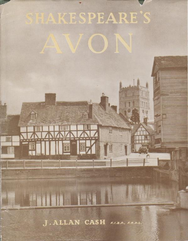 Image for SHAKESPEARE'S AVON