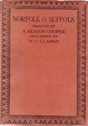 Image for NORFOLK & SUFFOLK