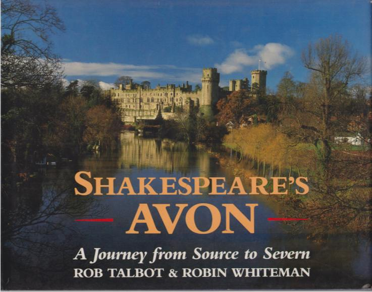 Image for SHAKESPEARE'S AVON A Journey from Source to Severn