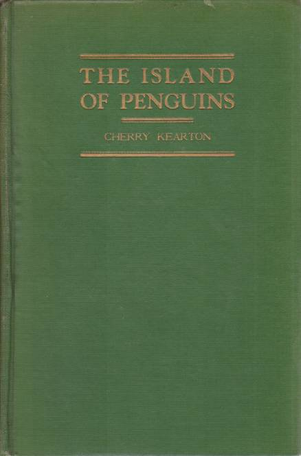 Image for THE ISLAND OF PENGUINS