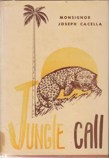 Image for JUNGLE CALL