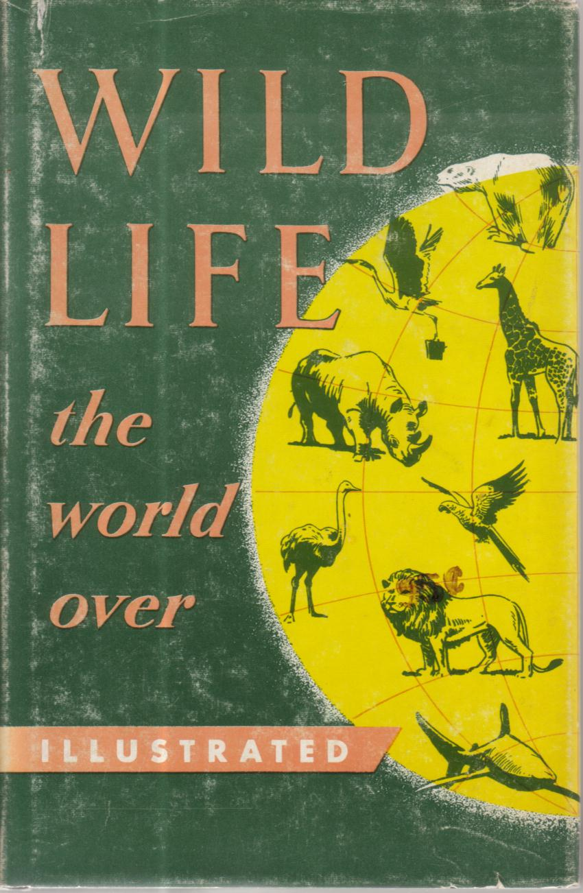 Image for WILD LIFE The World Over