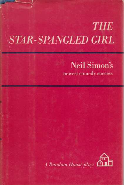 Image for THE STAR-SPANGLED GIRL