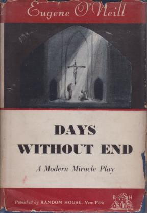Image for DAYS WITHOUT END A Modern Miracle Play