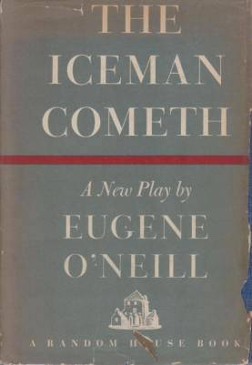 Image for THE ICEMAN COMETH