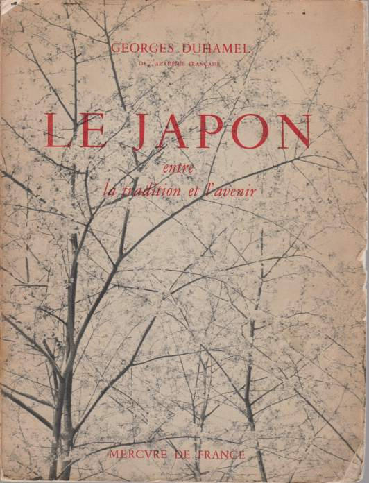 Image for LE JAPON ENTRE LA TRADITION ET L'AVENIR
