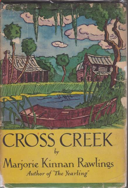 Image for CROSS CREEK