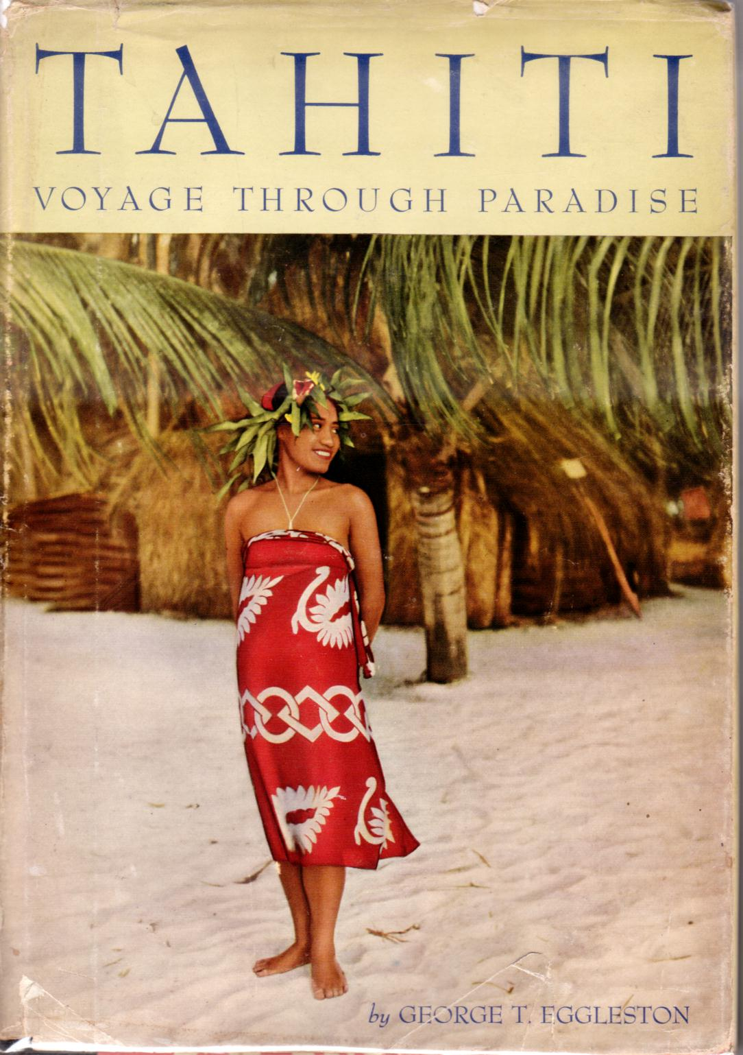 Image for TAHITI Voyage through Paradise