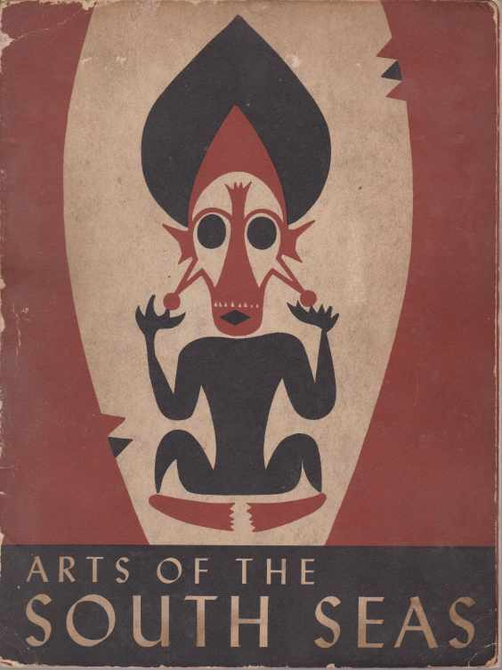 Image for ARTS OF THE SOUTH SEAS