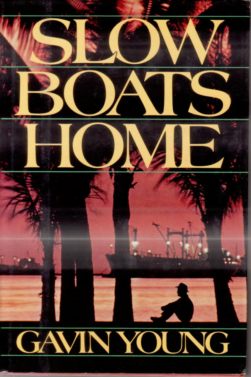 Image for SLOW BOATS HOME