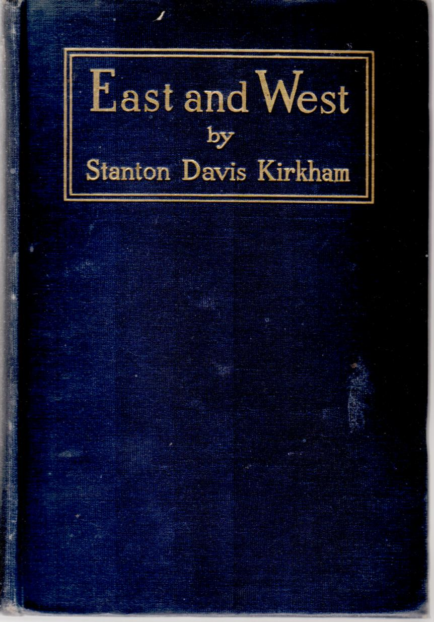 Image for EAST AND WEST Comparative Studies of Nature in Eastern and Western States