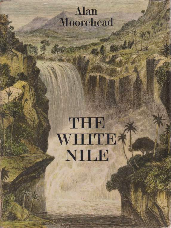 Image for THE WHITE NILE