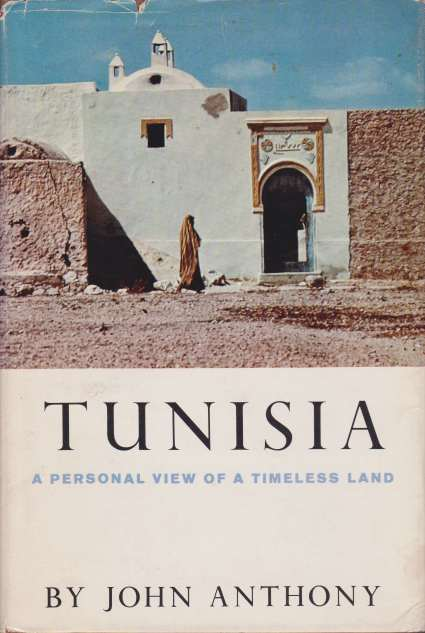 Image for TUNISIA A Personal View of a Timeless Land