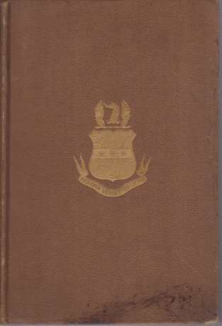 Image for THE LIFE AND LETTERS OF ADMIRAL DEWEY