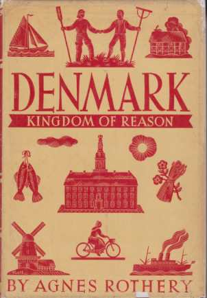 Image for DENMARK Kingdom of Reason