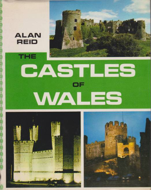 Image for THE CASTLES OF WALES
