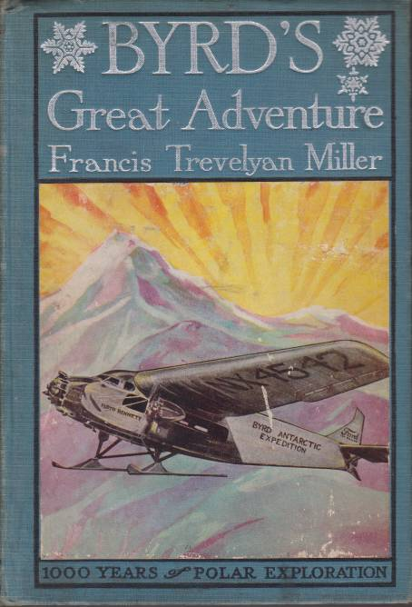 Image for BYRD'S GREAT ADVENTURE