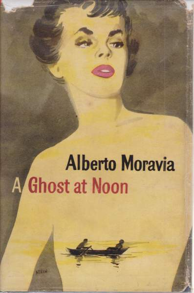 Image for GHOST AT NOON