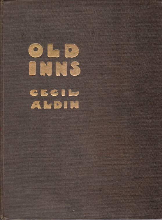 Image for OLD INNS