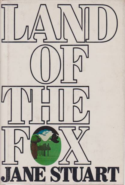 Image for LAND OF THE FOX