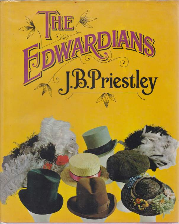 Image for THE EDWARDIANS