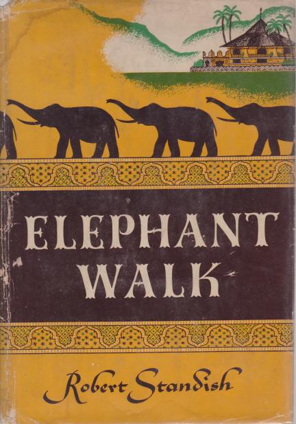 Image for ELEPHANT WALK
