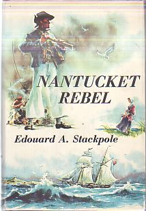 Image for NANTUCKET REBEL