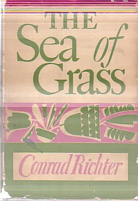 Image for THE SEA OF GRASS