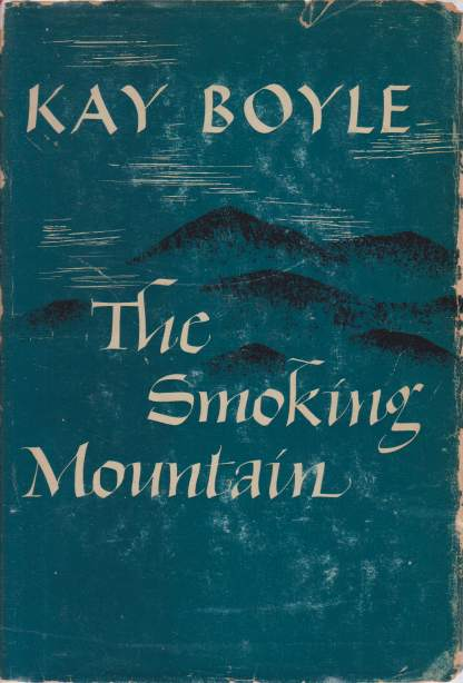 Image for THE SMOKING MOUNTAIN