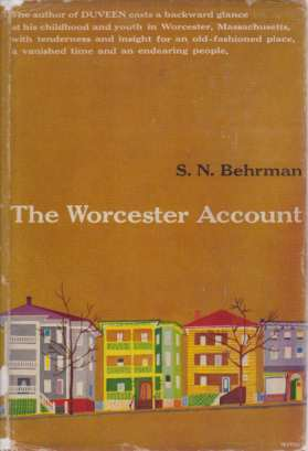 Image for THE WORCESTER ACCOUNT