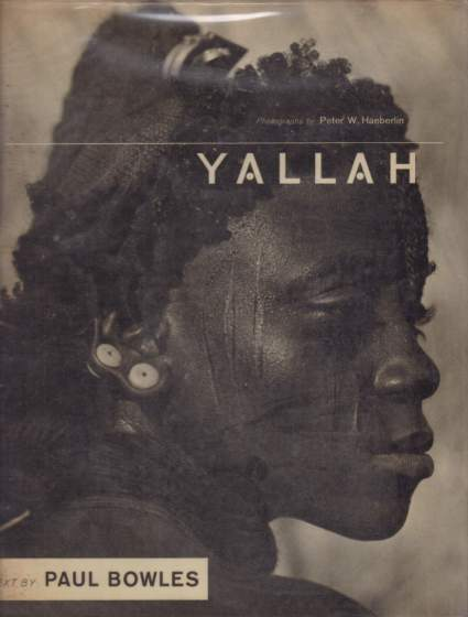 Image for YALLAH