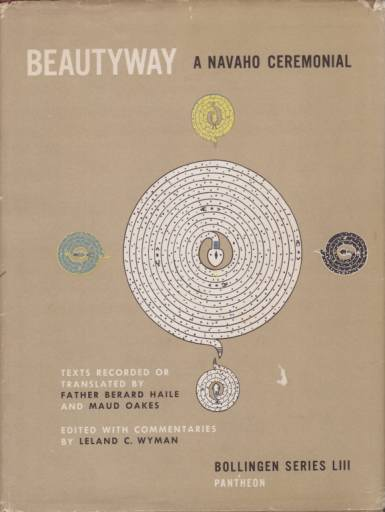 Image for BEAUTYWAY A Navaho Ceremonial
