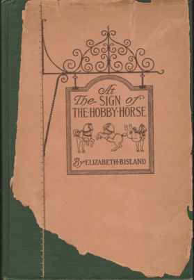 Image for AT THE SIGN OF THE HOBBY HORSE