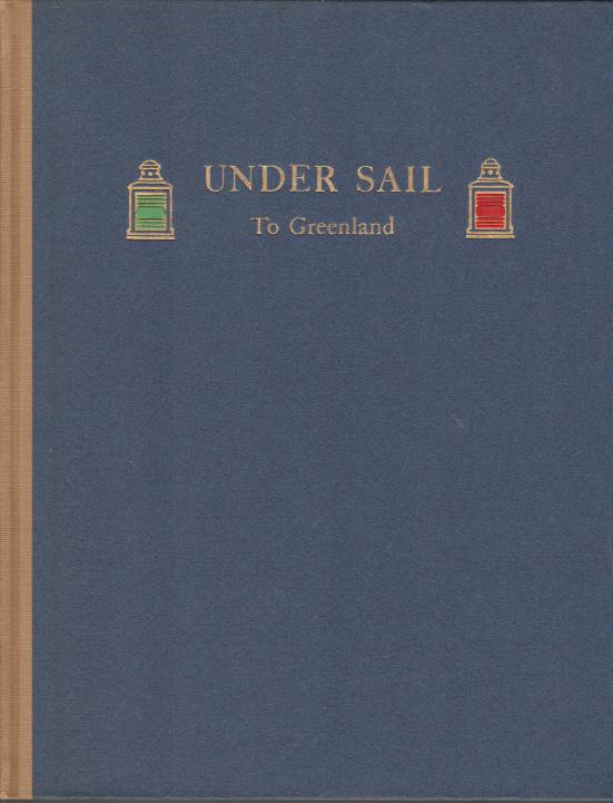 Image for UNDER SAIL TO GREENLAND