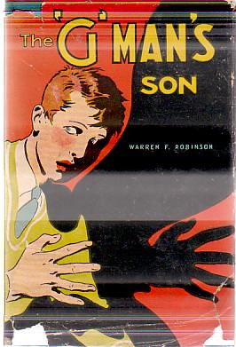 Image for THE 'G' MAN'S SON