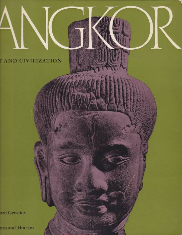 Image for ANGKOR Art and Civilization