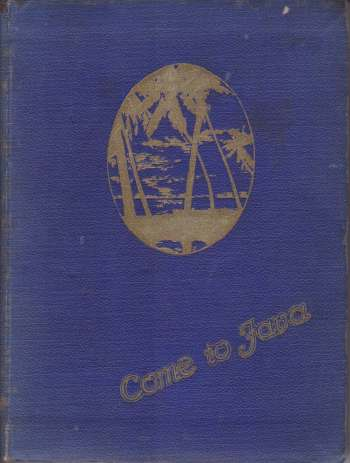 Image for COME TO JAVA