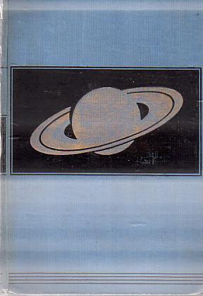 Image for SATURN AND ITS SYSTEM