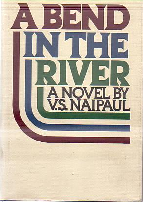 Image for A BEND IN THE RIVER