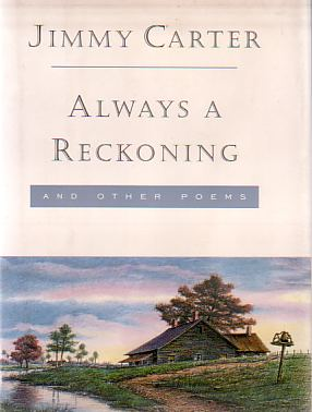 Image for ALWAYS A RECKONING And Other Poems