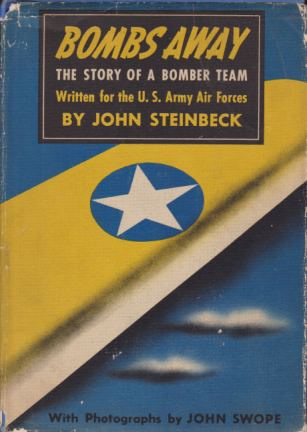 Image for BOMBS AWAY The Story of a Bomber Team