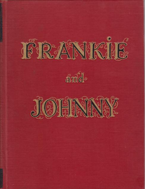 Image for FRANKIE AND JOHNNY